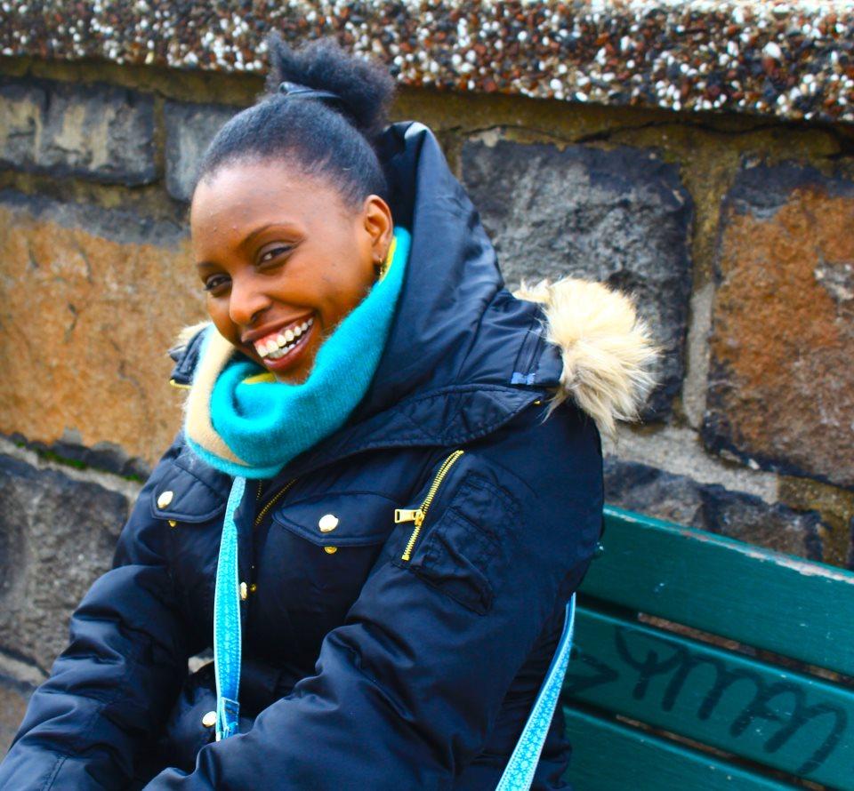 Testimonial, Rose Maison, video artist at IDC