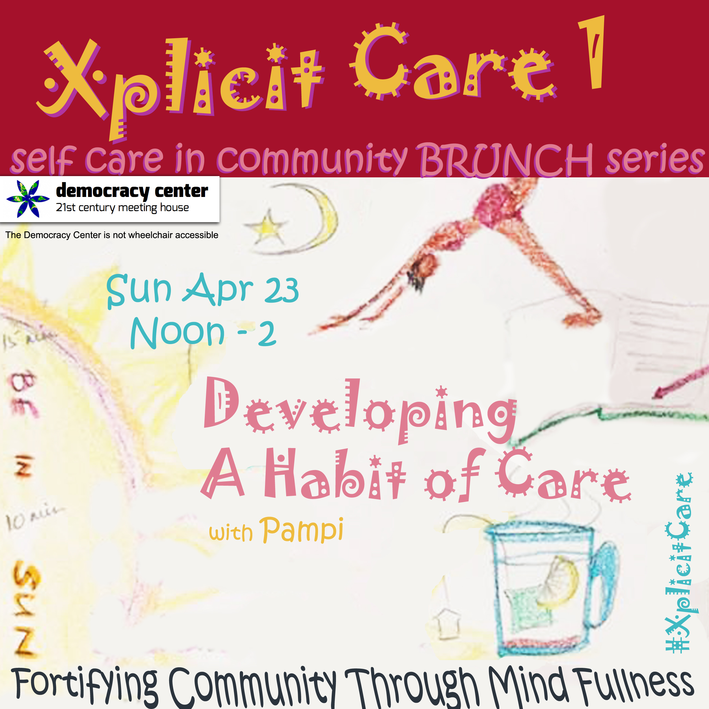 Testimonial for Xplicit Care: Developing a Habit of Care